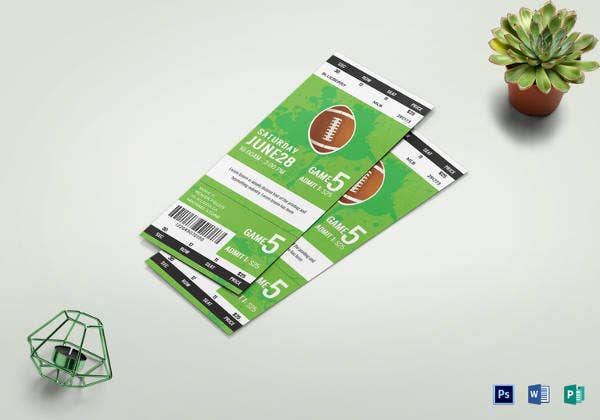 customizable-rugby-tournament-ticket