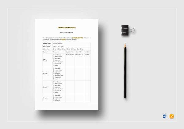 daily-route-planner-template-to-print