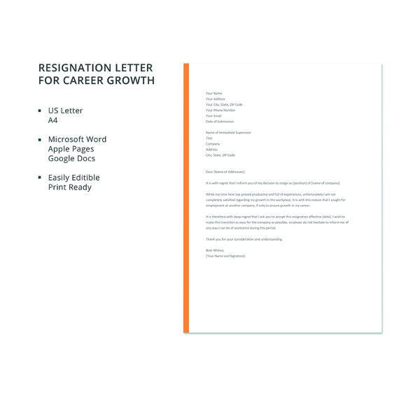 free-resignation-letter-template-for-career-growth