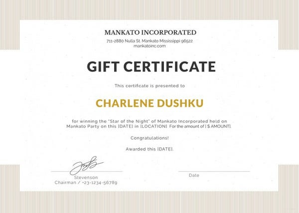 gift certificate template3