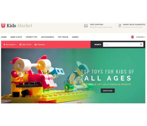 kids-market-opencart-responsive-theme
