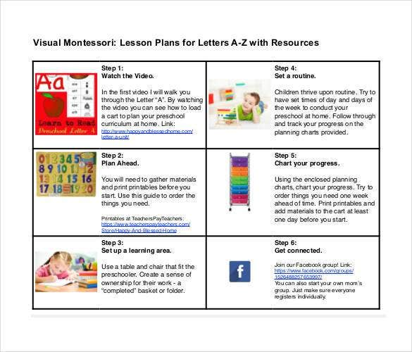 montessori lesson plan download1