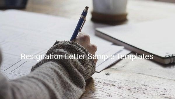 resignationlettersampletemplate1