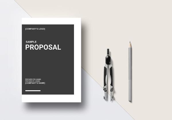 sample-poposal-template
