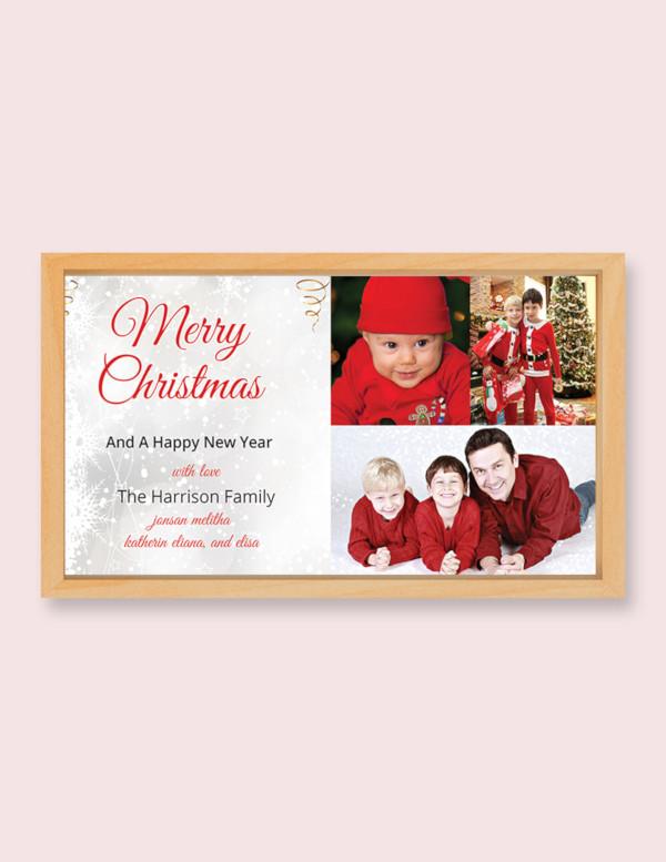 vintage-christmas-photo-card-template