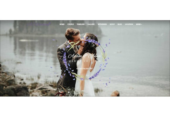 wedding-event-resonsive-joomla-template