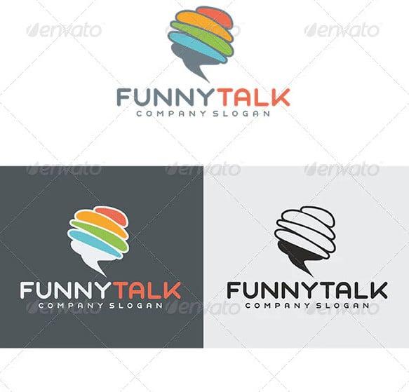 funny talk