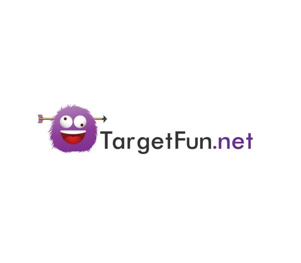 funny video logo