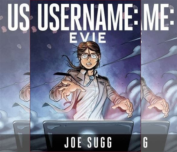 joe sugg thatcher joe graphic novel