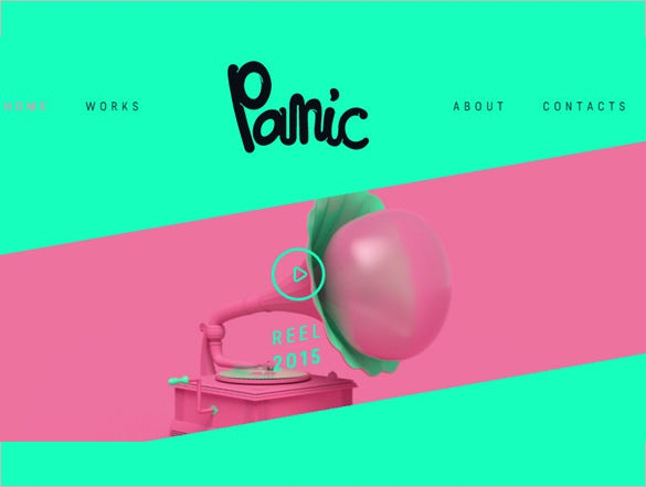 Panic For CSS3 Animation