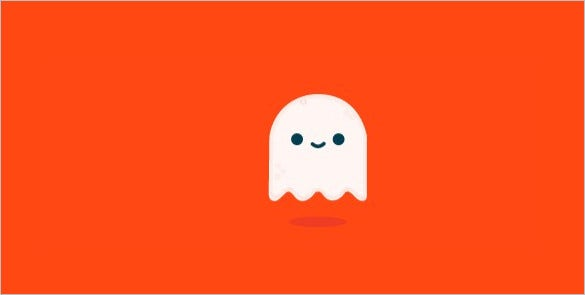 ghost animation