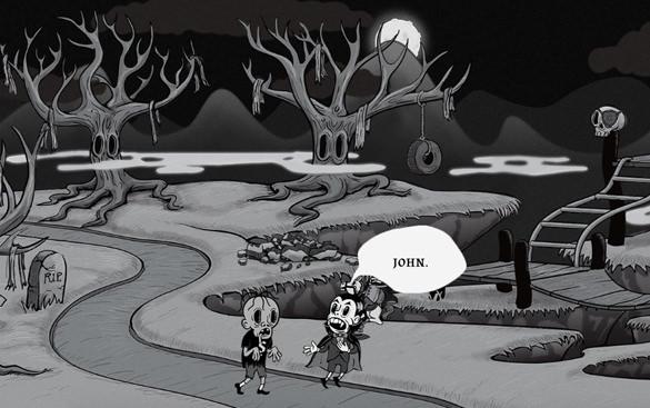 monster playground