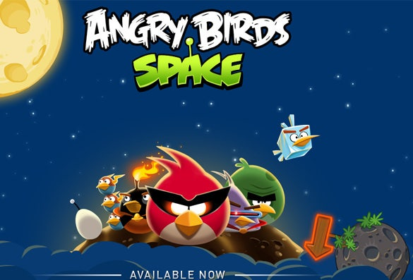Angry Bird Css3 Animation