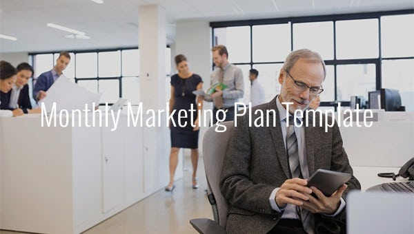 monthlymarketingplan
