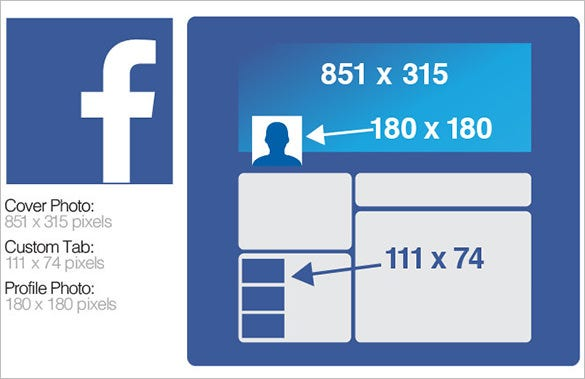 Facebook Banner Size Templates  Free  Premium Templates