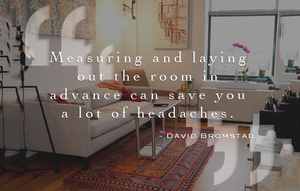 david bromstad designer quote
