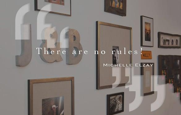 michelle elzay famous designer quote