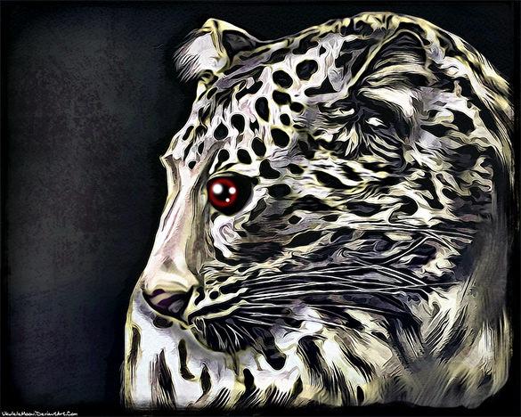 canonball digital painting art