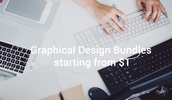 Graphical-Design-Bundles-$1