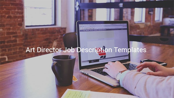 artdirectorjobdescriptiontemplate