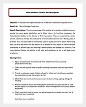 Hostess-Cashier-Job-Description-PDF-Free