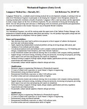 Mechanical-Engineering-Job-Description-for-Entry-Level-Free-PDF