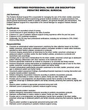Pediatric-Registered-Nurse-Job-Description-Free-PDF