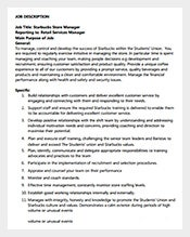 Store-Manager-Job-Description-for-Starbucks-PDF-Free