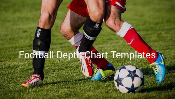 footballdepthcharttemplate