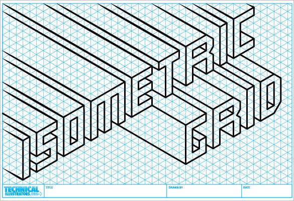 19+ Illustrator Tutorials For Creating Isometric ...