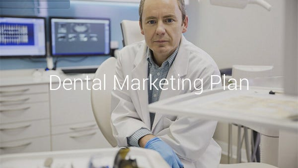 dentalmarketingplan