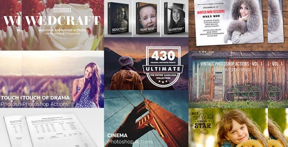 Photoshop-Actions-&-Presets-Bundle---Save-98%-On-This-Bundle