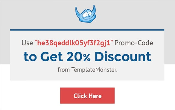 Website Template Deals Discount Coupons For November 2015 Free