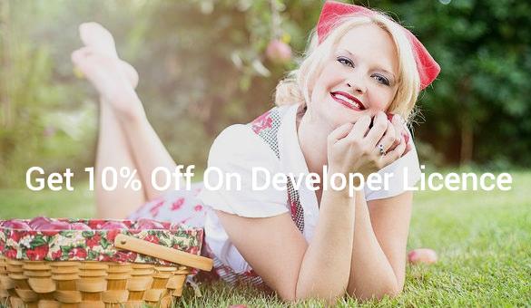Get-10%-Off-On-Developer-Licence