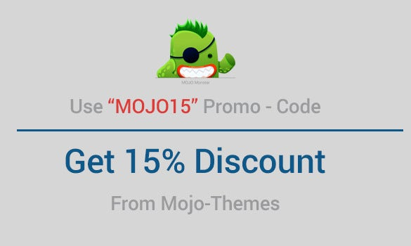 Get-15%-Discount-from-Mojo-Themes---October-Deal