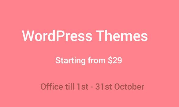 WordPress-Theme-October-Offer