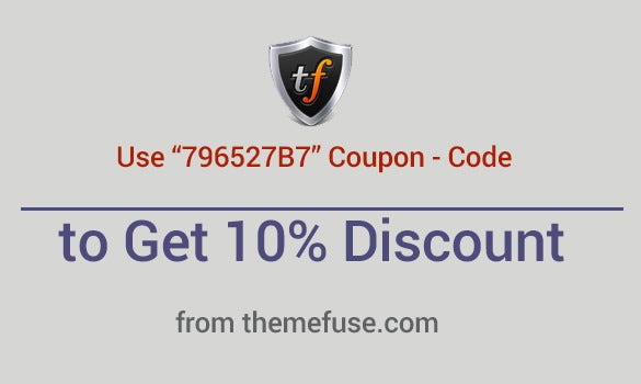 Get-10%-Off---WordPress-Theme-Deal-Coupon-for-October