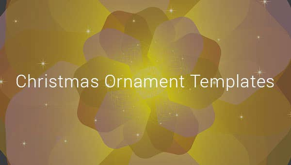 christmasornamenttemplates