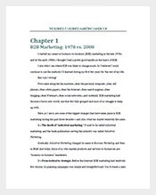 free-b2b-marketing-plan-template