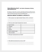 Digital-Marketing-Plan-Template-Free-Downlaod