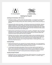 Non-Profit-Marketing-Plan-Template-Free-Download