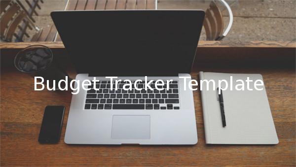 budgettrackertemplate