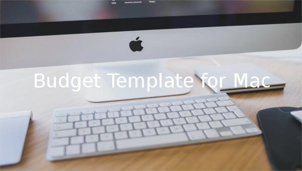 budgettemplateformac