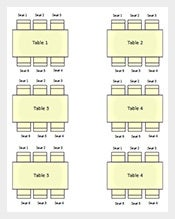 Square-Wedding-Seating-Chart-Word-Free