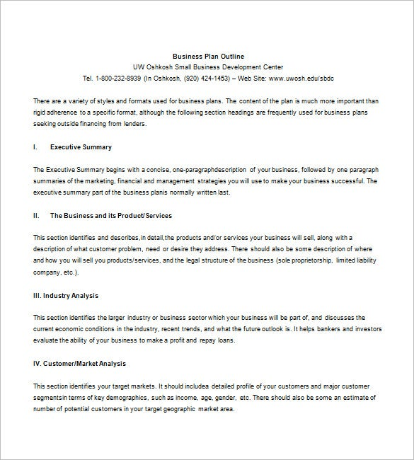14 Small Business Marketing Plan Templates Free Pdf Word Format