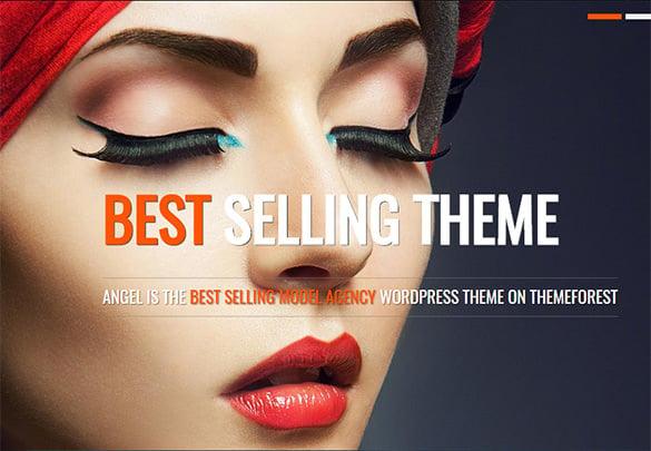 13 model portfolio wordpress themes templates free premium templates. Black Bedroom Furniture Sets. Home Design Ideas