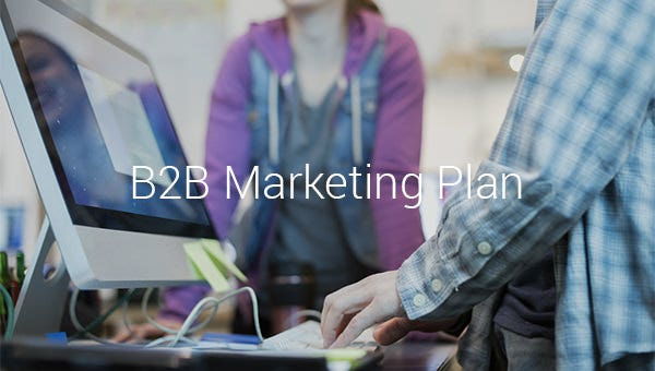 b2bmarketingplan