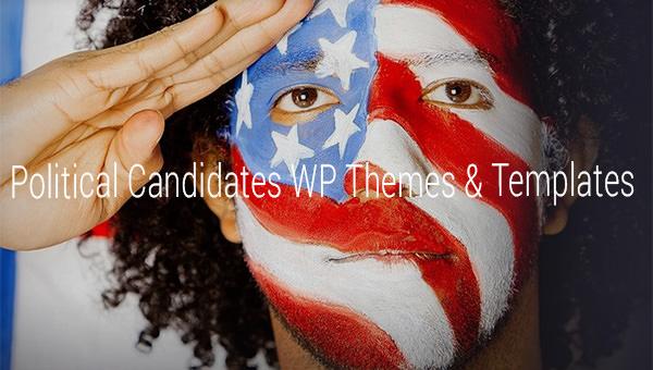 politicalcandidateswordpressthemestemplates