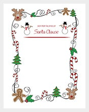 Templates for christmas letters roho4senses templates for christmas letters cheaphphosting Images
