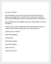 Notarized-Letter-of-Consent-Word-Doc-Download